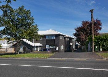 2 Palmerston Street – Waikato Hospital
