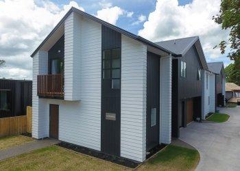 New Apartments – Hamilton East