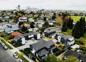 31 Sandleigh Road – Waikato Hospital