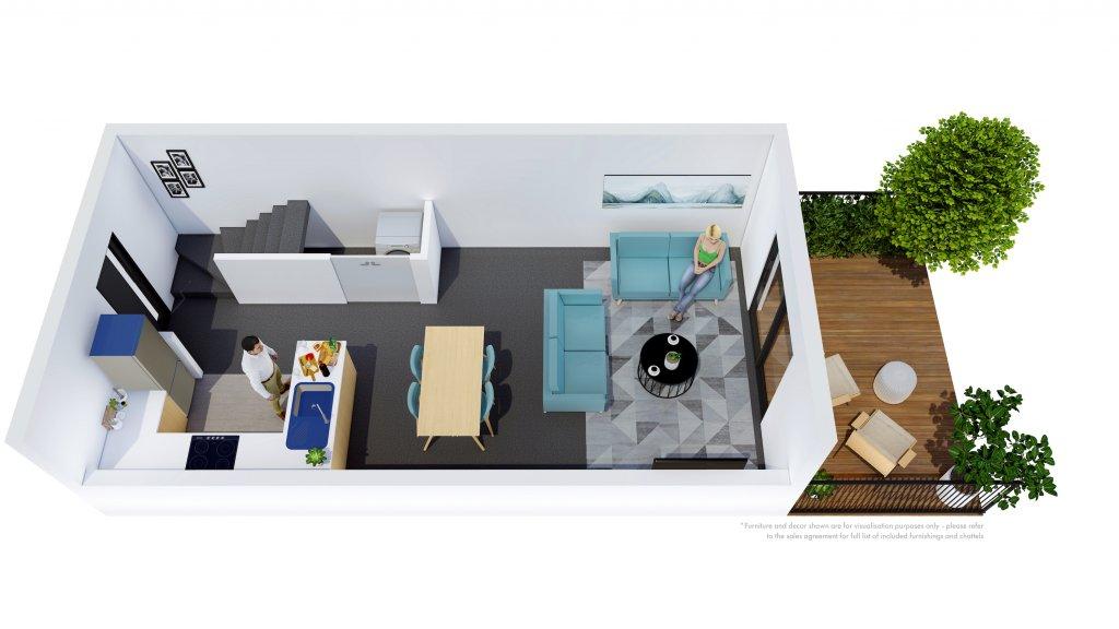 CBD Living • Assured Property