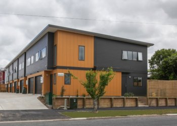 36 May Street – Waikato University
